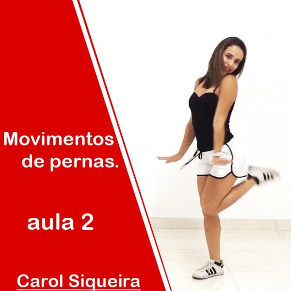 Ladies Style Sertanejo - BÁSICO - Modulo 3 / Aula 2