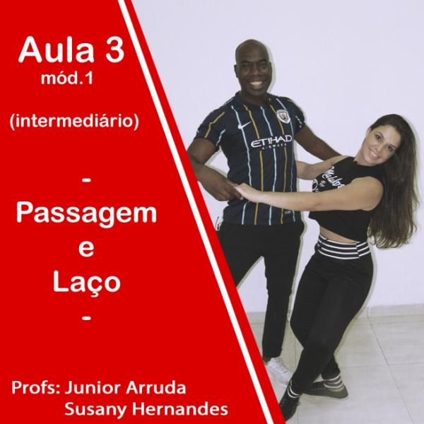Vanera Paulista - PACOTE 1 - Aula 3