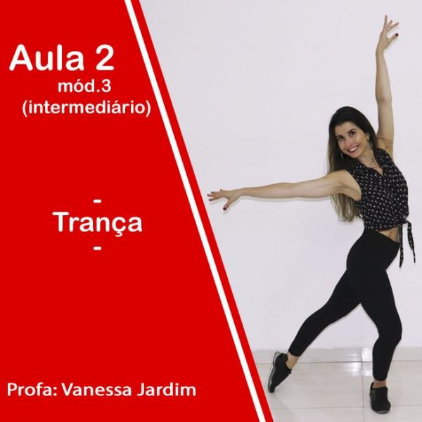Ladies Style - Gafieira - INTERMEDIÁRIO - Pacote 3 / Aula 2