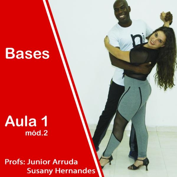 Vanera Paulista - PACOTE 2 - Aula 1
