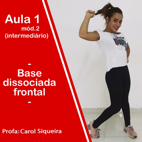 Ladies Style - INTERMEDIÁRIO - Pacote 2 / Aula 1