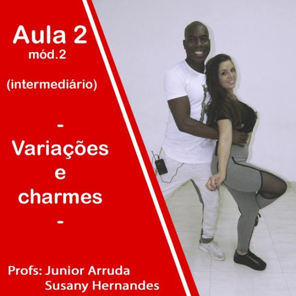 Vanera Paulista - PACOTE 2 - Aula 2