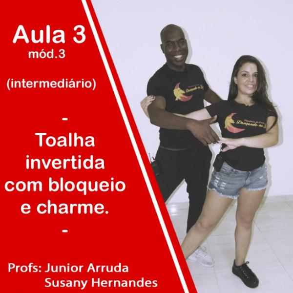 Vanera Paulista - PACOTE 3 - Aula 3