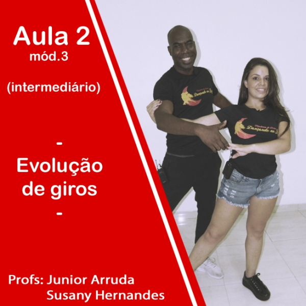 Vanera Paulista - PACOTE 3 - Aula 2