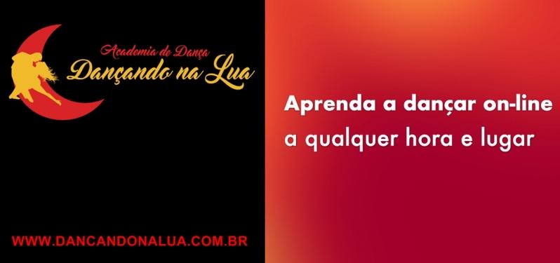 Aula de Dança Online Samba Planalto Paulista - Dança Kizomba Online