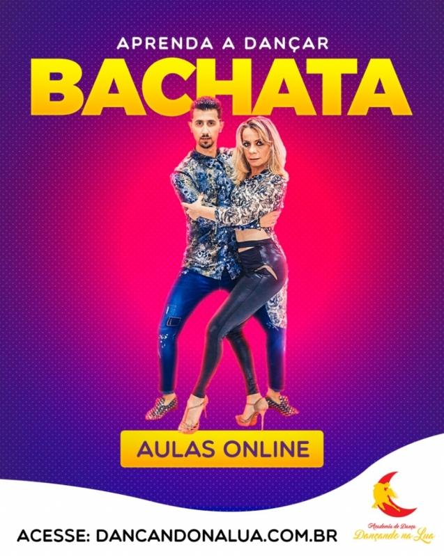 Dança Bachata Online Orçamento Jardim Paulista - Dança Bachata Online
