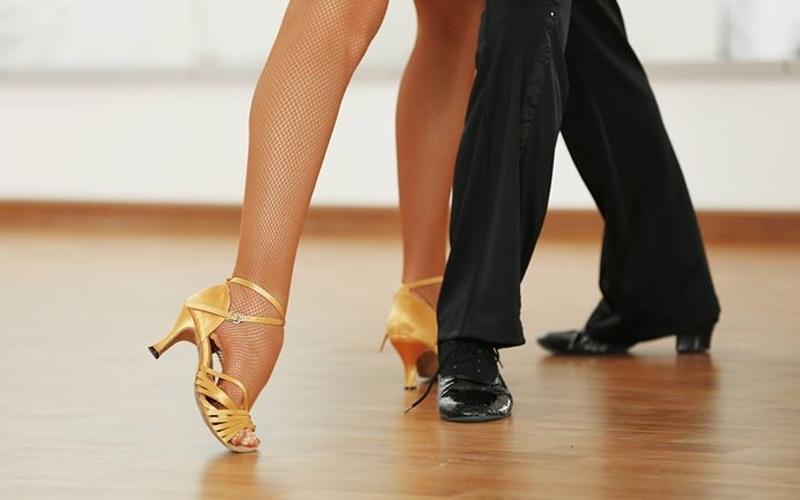 Danças de Salão Idoso Tocantins - Dança de Salão para a Terceira Idade