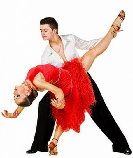 Danças de Salão Iniciante Acre - Dança de Salão