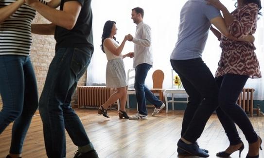Escola de Danças de Salão Rio Grande do Sul - Dança de Salão