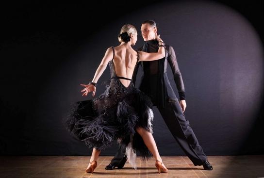 Quanto Custa Escola de Dança de Salão Vila Firmiano Pinto - Dança de Salão