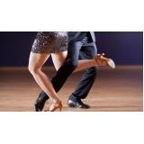 aula de dança de gafieira online