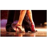 aula online de dança