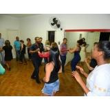 aula online de samba rock