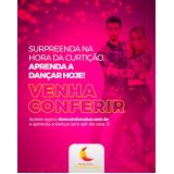 aula de dança bachata online Paraíba