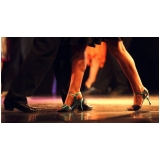 aula de dança bolero Nova Piraju