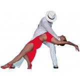 aula de dança de gafieira online preço Mato Grosso