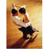 aula de dança de salão particular preço Sacomã