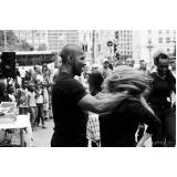 aula de dança de samba rock online Cursino