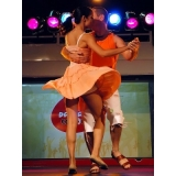 aula de dança forró Chácara Inglesa