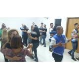 aula de dança gafieira Distrito Federal