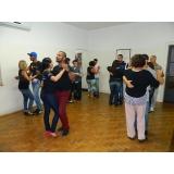 aula de dança kizomba preço Piauí