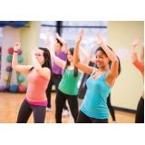 aula de dança online para emagrecer preço Vila Mariana