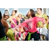 aula de dança online para emagrecer Jardim da Saúde