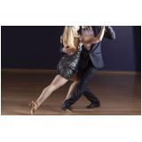 aula de dança professor particular preço Chácara Inglesa