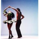 aula de dança zouk preço Santa Catarina