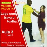 aula de vanera paulista Tocantins