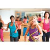 aula de zumba fitness preço Parque Imperial