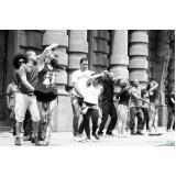 aula online de samba rock preço Jardim Europa