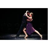 aula particular de tango