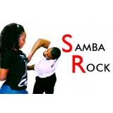 aula particular samba rock