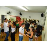 aula particular de dança preço Paraná