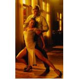 aula particular de tango preço Vila Vera