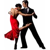 aula particular de tango Liberdade