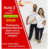 aula zouk Rio Grande do Norte