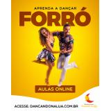 aulas de dança de forró Piauí
