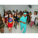 aulas particular de dança Piauí
