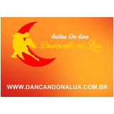 aulas samba Mirandópolis