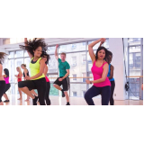 aulas zumba fitness Vila do Bosque