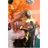 coreografia para casamento evangélico preço Tocantins