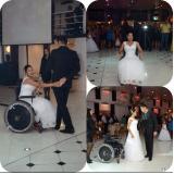 coreografia para casamento evangélico Parque Imperial