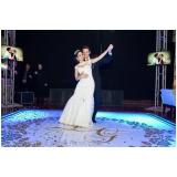 coreografia para casamento madrinhas preço Chácara Klabin