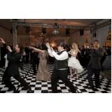 coreografia para casamento noivos Aclimação