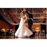 coreografia para dança de casamento preço Vila Alexandria