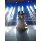 coreografia para madrinhas de casamento preço Jardim da Glória