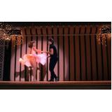 coreografia para padrinhos de casamento Vila das Mercês