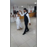 coreografia para valsa de casamento preço Rio Grande do Sul